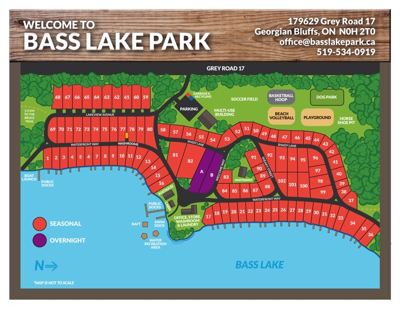 Image professional campground maps 03